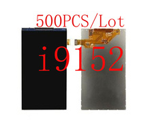 (SS2i9152500DHL)(Warranty 6 Months)(500PCS/Lot DHL EMS Free)100% Top Quality Guarantee for Samsung i9152 LCD Screen Display(China (Mainland))