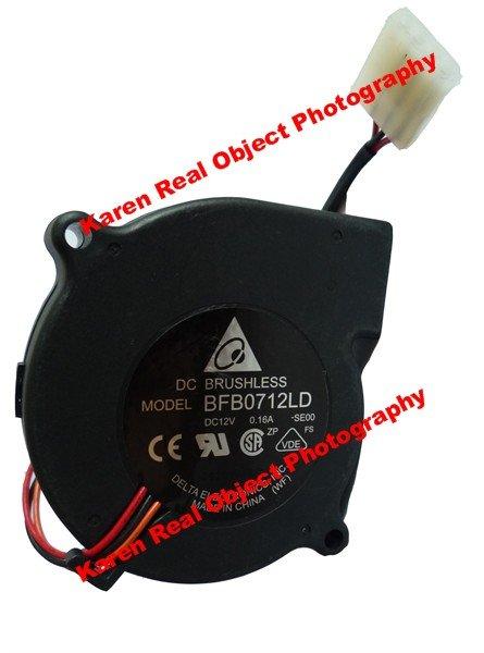 Здесь можно купить  Delta 7020 12V 0.16A BFB0712LD Blower Cooling Fan **New100%**  Компьютер & сеть