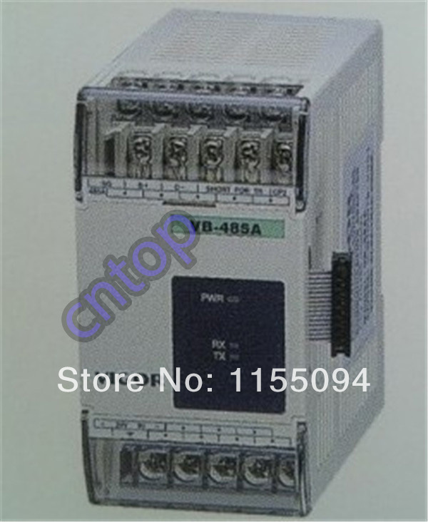 Free shipping New original  VB-485A  VIGOR PLC with  Communication Expansion Module Special Module <br><br>Aliexpress