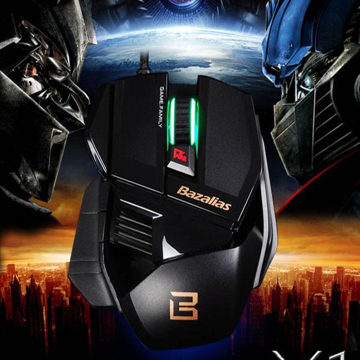 Компьютерная мышка 2015 Bazalias