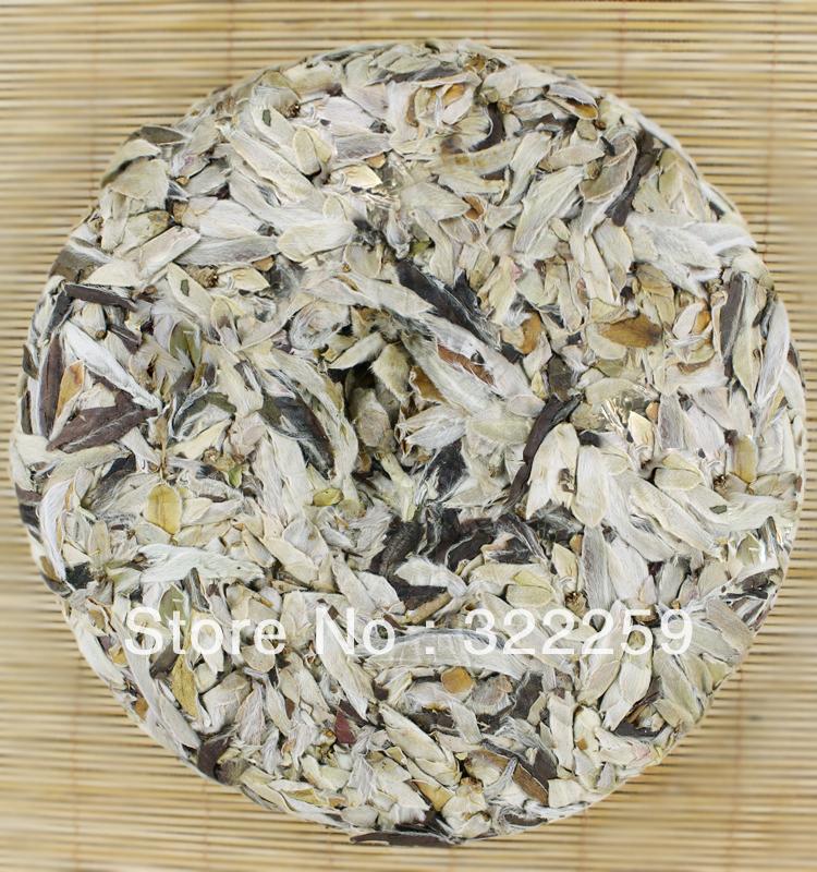 Гаджет  [DIDA TEA] 2013 yr Spring Bud Wild White Gemmae China Yunnan Puer Pu Erh Puerh Pu Er tea 200g Slimming Tea Free Shipping None Еда