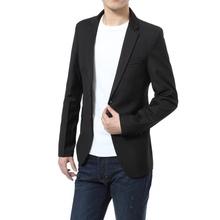 New Stylish Men Casual Slim Fit Formal One Button Suit Blazer Coat Jacket Tops Plus Size L-5XL