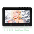 Mahdi M615 8G MP4 player 4 3 inch High definition intelligent touch screen long standby radio