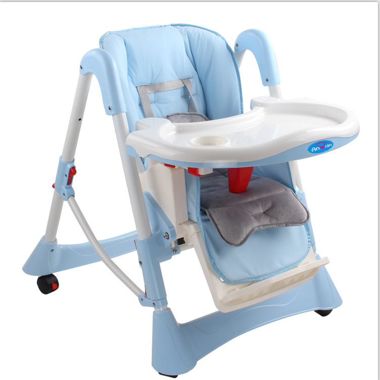 0-4 years high quality adjustable portable foding infant seat booster chair for baby feeding high chair dining seat booster seat(China (Mainland))