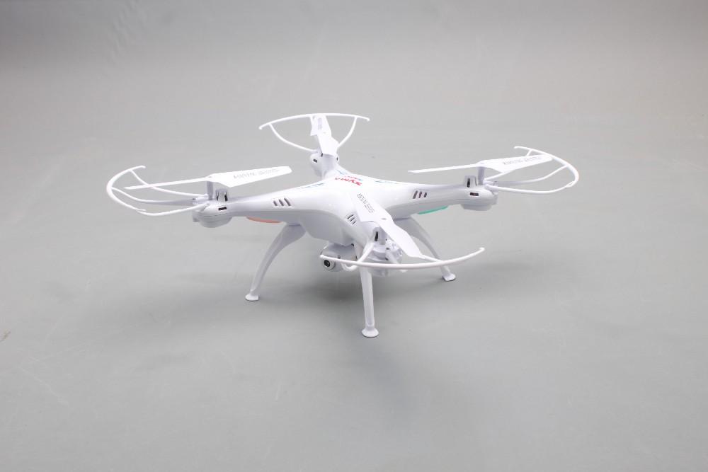 X5SW drone white