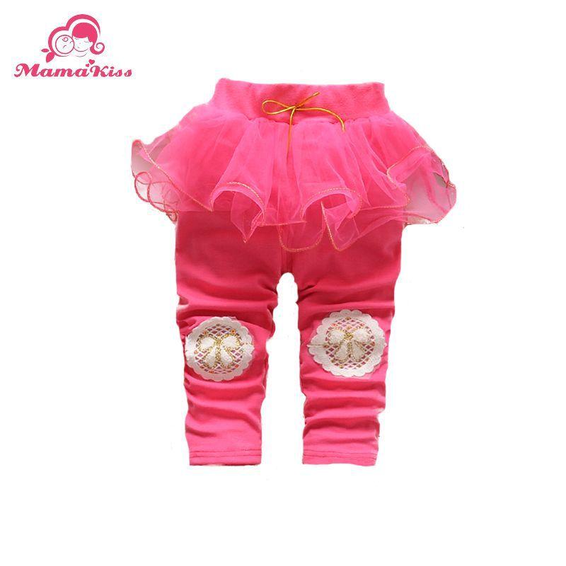 Гаджет  The autumn of 2014 new Korean girl child gold bow net render culottes pants B107 None Детские товары