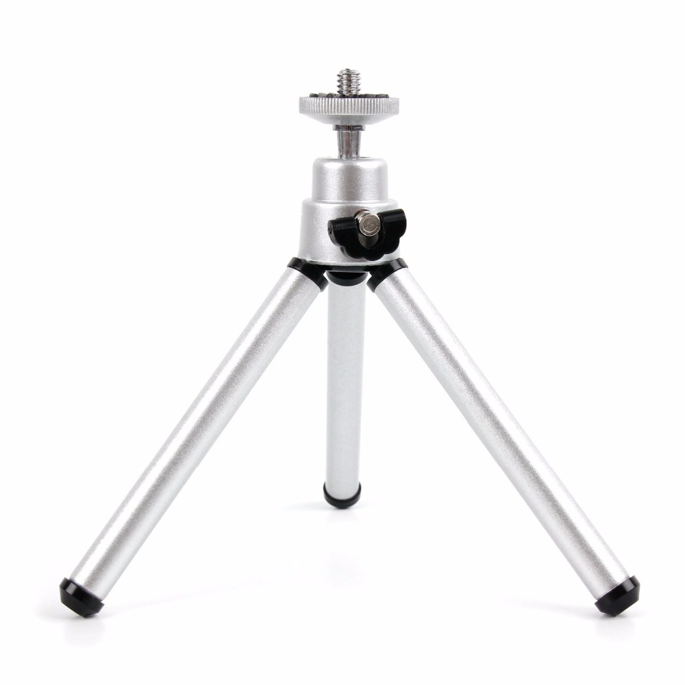 Gopro Accessories DSD-B103 Mini Tripod for GoPro Hero3+/3/2/1 accessories monopod Bracket Stand Mount For SJ4000 action camera(China (Mainland))