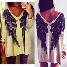 Elegant Autunm Women Loose Knitted Sweater Batwing Sleeve Tops Casual Mini Dress(China (Mainland))