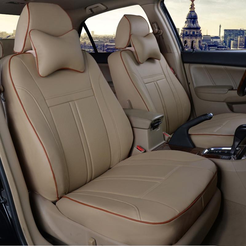 Здесь можно купить  New arrival all-inclusive seats covers four seasons car seat cover auto universal accessories top leather beetle polo cc passat  Автомобили и Мотоциклы