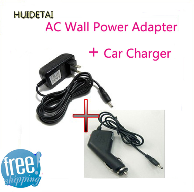 5V 2A Wall Charger Power Adapter+ Car Charger For PIPO S3 U1 U2 Max M1 M2 M5 M7 M8 pro M9 NOVO9 Firewire Ampe A10 Sanei N10 3G(China (Mainland))