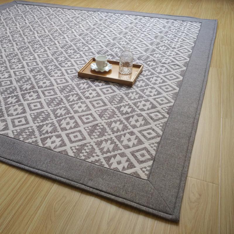 Popular japanese carpet buy cheap japanese carpet lots - Tappeti quadrati ...