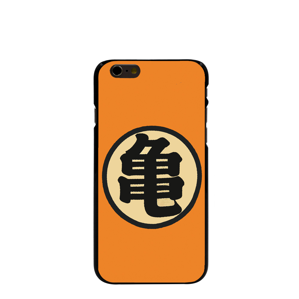 10085 dragon ball zt shirt Hard transparent Cover cell phone Case for iPhone 4 4S 5 5S 5C 6 6S Plus 6SPlus(China (Mainland))