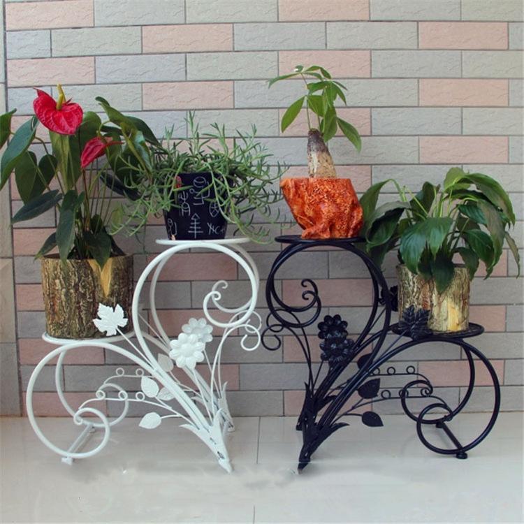 Столики цветочные