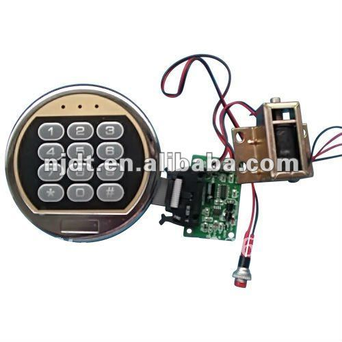 Electronic Price Gun Electronic Lock For Safe Gun