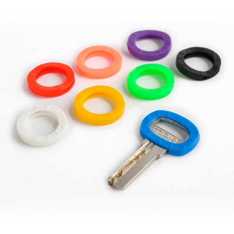 Брелок LN 10 8 Multi , key covers-5 jishun jsw 1005 1 8 м 5 портов синий розетка