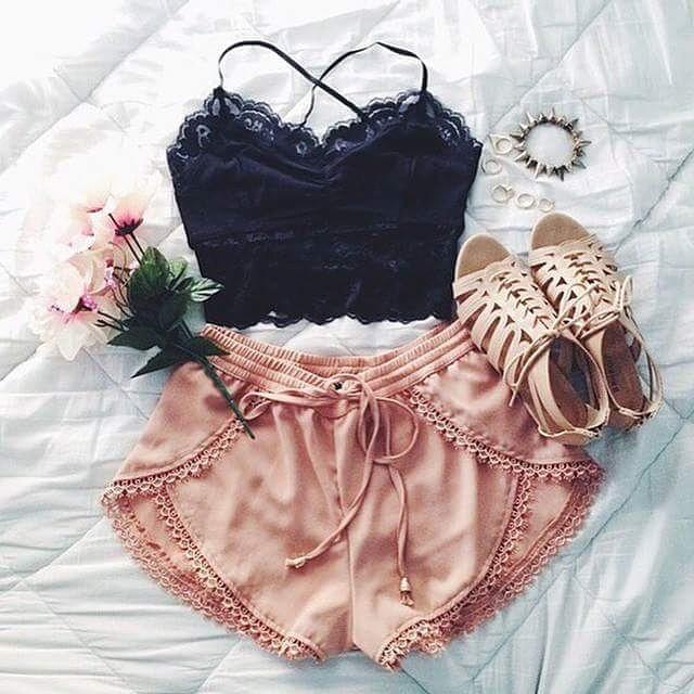 Женские шорты 2015 , vestidos