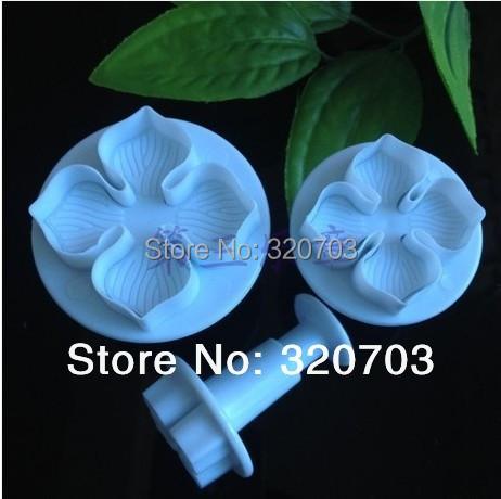 Купить Дом и Сад  Fondant Cake tools Hydrangea fondant flowers die cutting die for wholesale freeshipping #0001 None