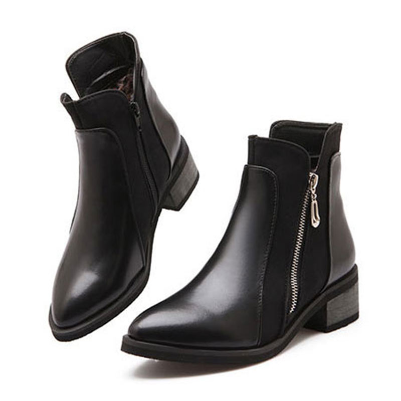 boot women Picture - More Detailed Picture about Ankle Boots For ...