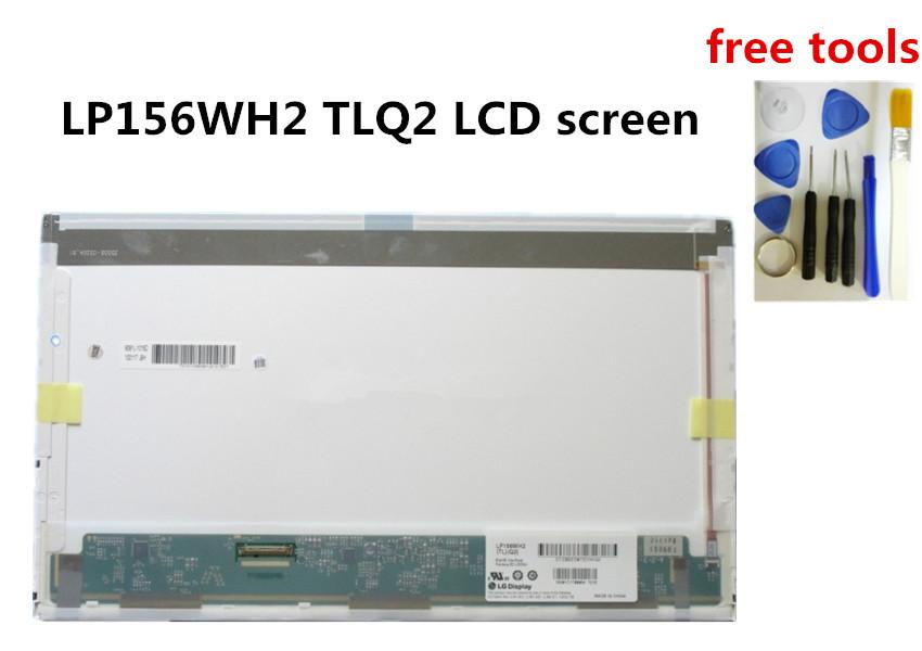 Brand A- LP156WH2 TLQ2 LTN156AT02 LTN156AT05 LTN156AT32 LTN156AT18 N156BGE-L21 LP156WH4 LP156WH2 N156B6-L01 LED screen(China (Mainland))