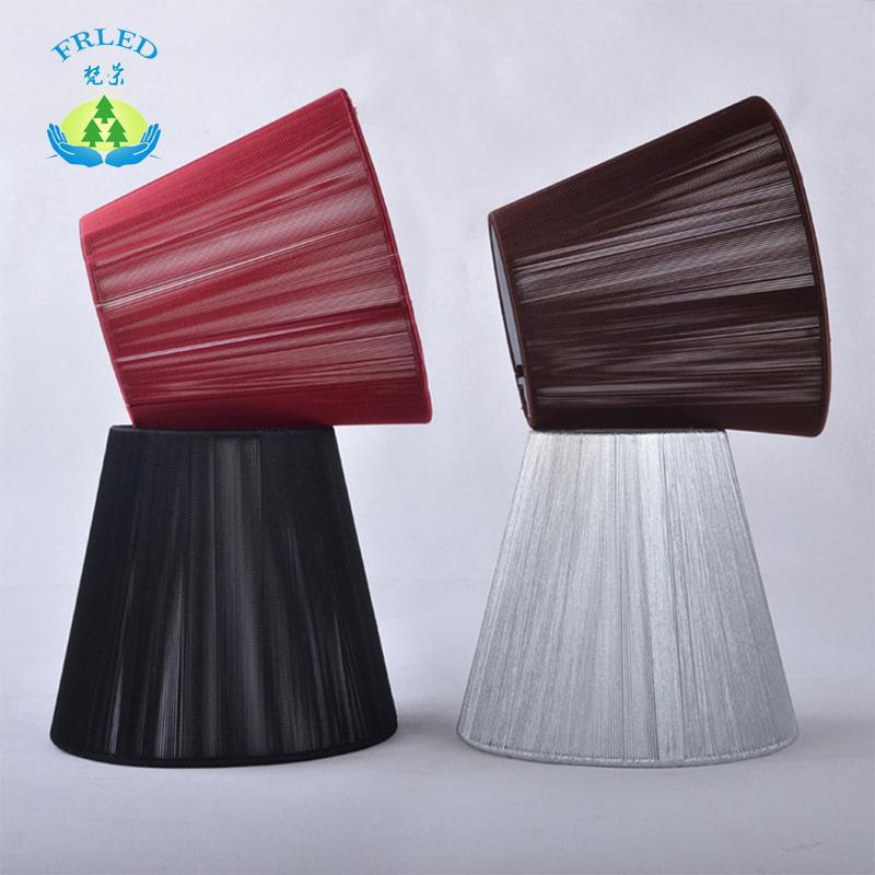 achetez en gros petit abat jour en ligne des grossistes petit abat jour chinois aliexpress. Black Bedroom Furniture Sets. Home Design Ideas