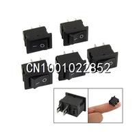 Кулисный переключатель USB 5 x 3 250 AC 2/spst