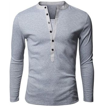High quality 2016 New Fashion Long Sleeve Men Polo Men Cotton Casual Breathable Fitness Boss Men Polo Shirts 3 Colors
