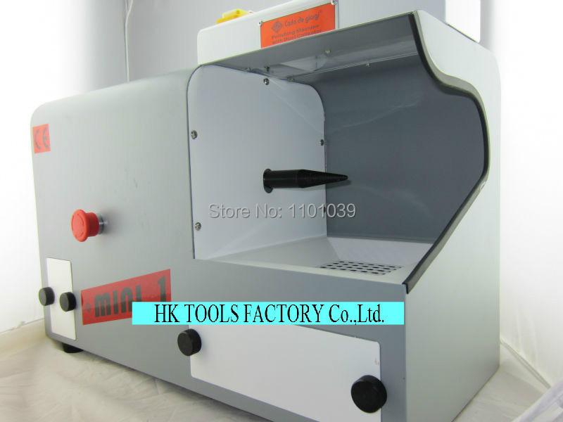 Polishing machine with Dust Collector,mini burnishing machine,jewelry polisher(China (Mainland))