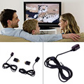 New IR Extender Over HDMI Remote Control Adapters Receiver Transmitter Cable Kit Wholesale