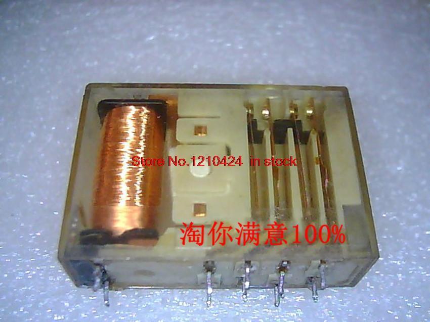 10PCS  Free shipping   in stock HDZ-468-1009 DC12V<br><br>Aliexpress