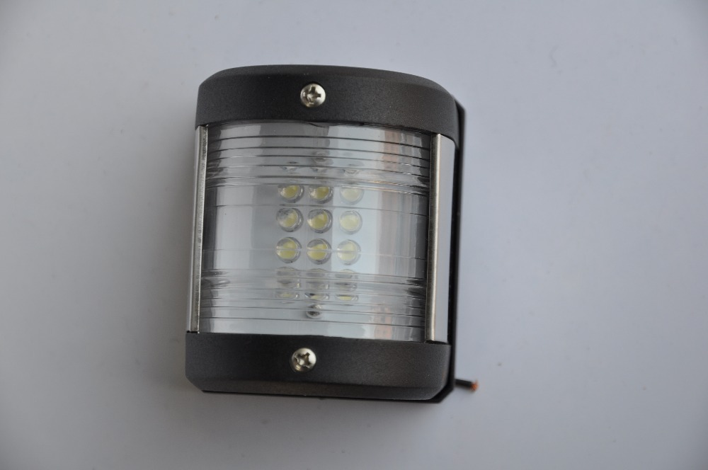 MARINE BOAT STERN LED NAVIGATION LIGHT 135degree(China (Mainland))