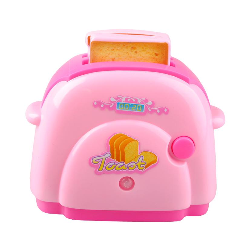Free Shipping Child Toy Small Kitchen Appliances Mini