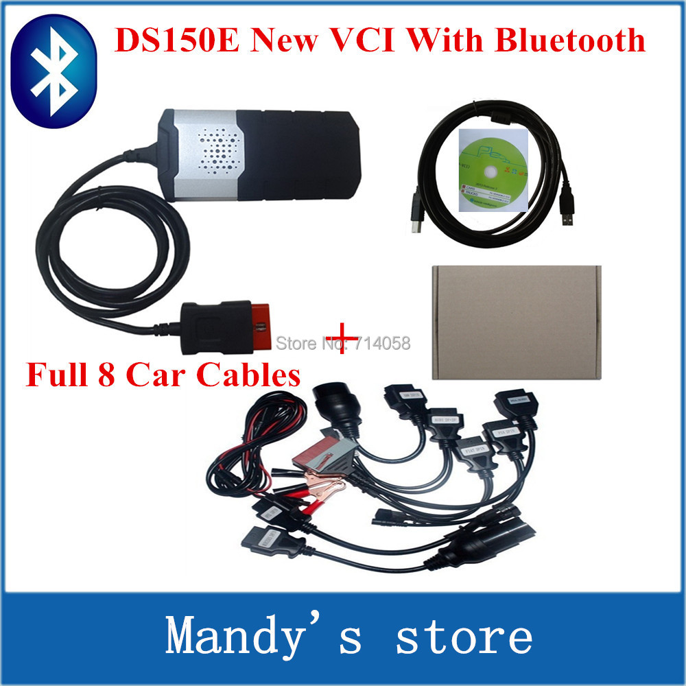 version 2014 r3 cdp ds150 tcs cdp pro plus cable for delphi ds150e. Black Bedroom Furniture Sets. Home Design Ideas