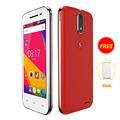 SERVO H1 4 5 inch mobile phone Android 6 0 Spreadtrum7731C Quad Core Dual Sim smartphone