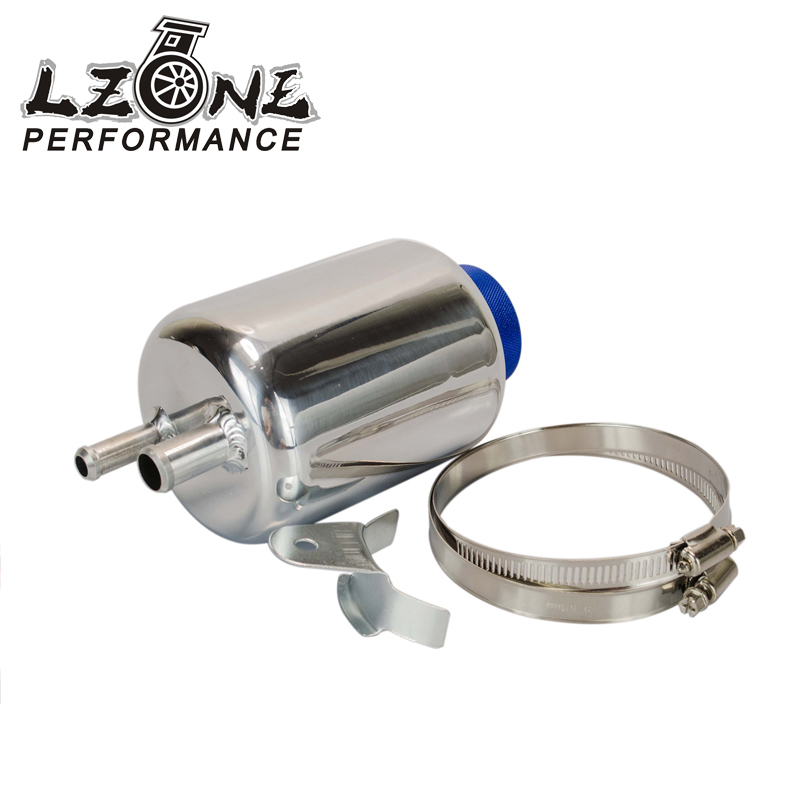 LZONE RACING-Fuel cell, Surge Tank ,Power steering tank ,high quality JR-TK61S(China (Mainland))
