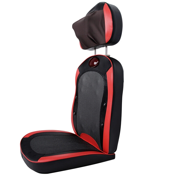 Massager shiatsu massage cushion shiatsu infrared massage chair cover