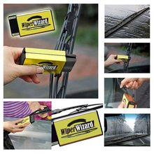 Cleaning Wiper Wizard Windshield Wiper Blade Restorer Glass Cleaner For Your Car Vehicle YB887