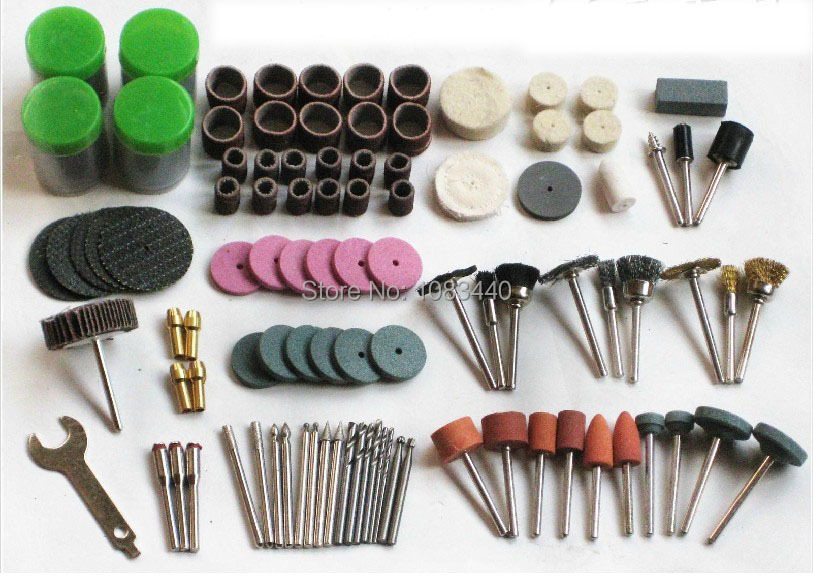 Plastic Bag for Brand New 161 in 1,161pcs BIT SET Suit Mini Drill Rotary Tools & Fit Dremel Grinding,Carving,Polishing tool sets(China (Mainland))