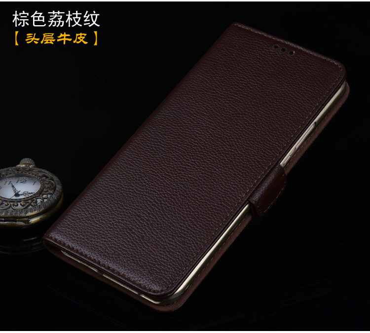 Hot seling zhengda genuine leather flip cover case for Microsoft Lumia 950 XL cell phone case for Lumia 950XL case free shipping(China (Mainland))