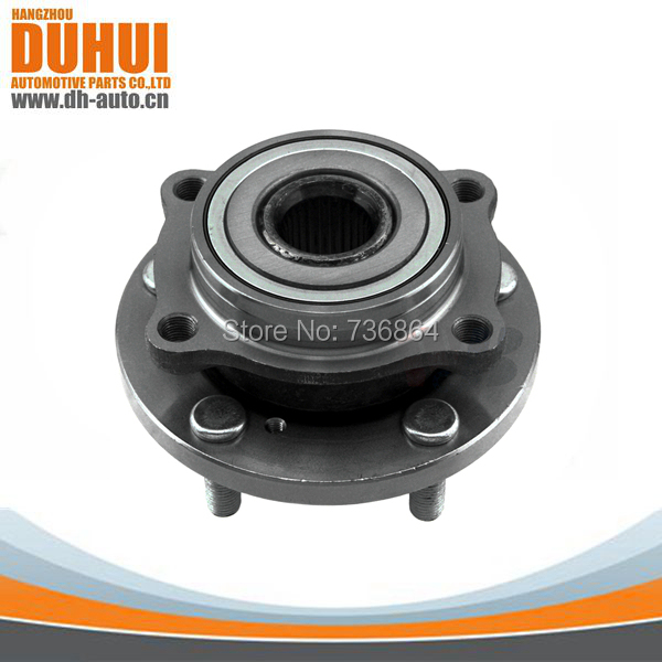 Фотография Auto Spare Parts Front Wheel Hub Bearing Fit for BMW M5 513219 3885A016 Free Shipping