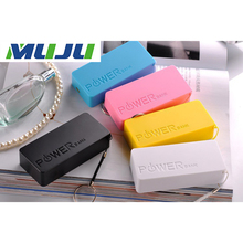 20set/lot 5600mAh Power Bank Hi-Q Perfume Portable Emergency Battery USB Charger for iPhone Galaxy HTC Mi HUAWEI Mobile Phone