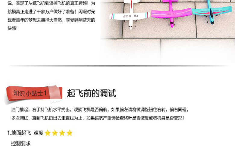 2015 best popular RC plane Model FX805 Foam Glider Electric rc Airplane 2.4G RC airplane 2.4GHz transmitter vs Wltoys F939 T45