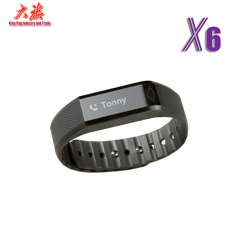 X6 Smartband Watch Wristband Bracelet Waterproof for Android &amp; iOS<br><br>Aliexpress