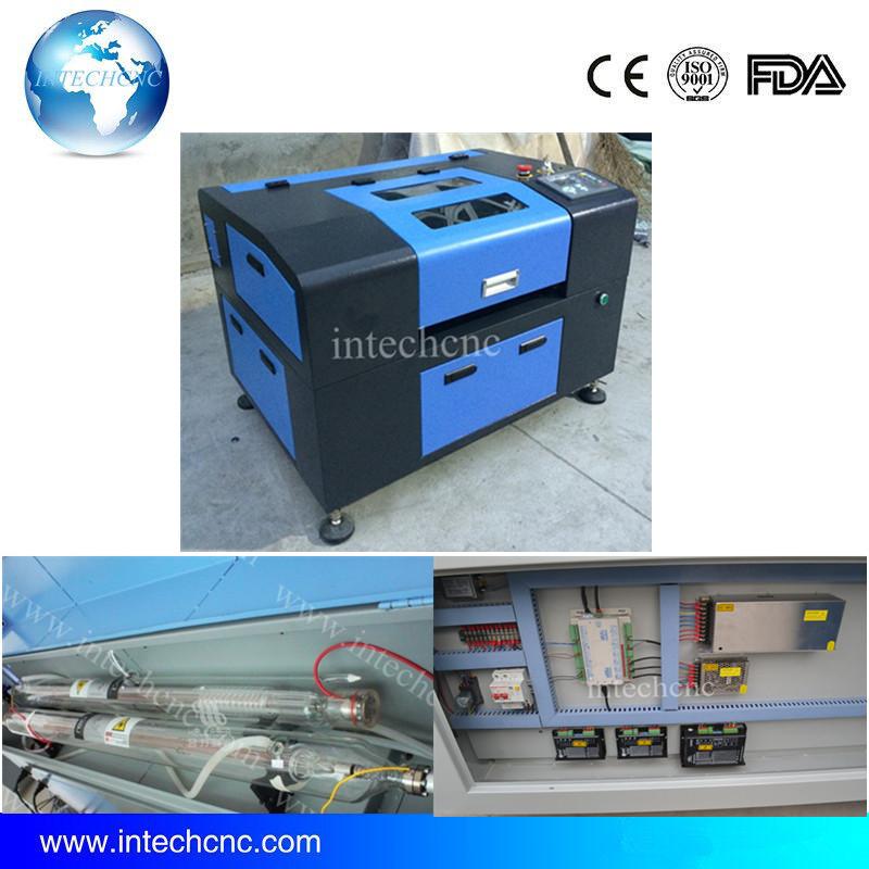 2015 Free shipping portable laser engraving machine 5030/cheap laser machine/laser cutter china(China (Mainland))