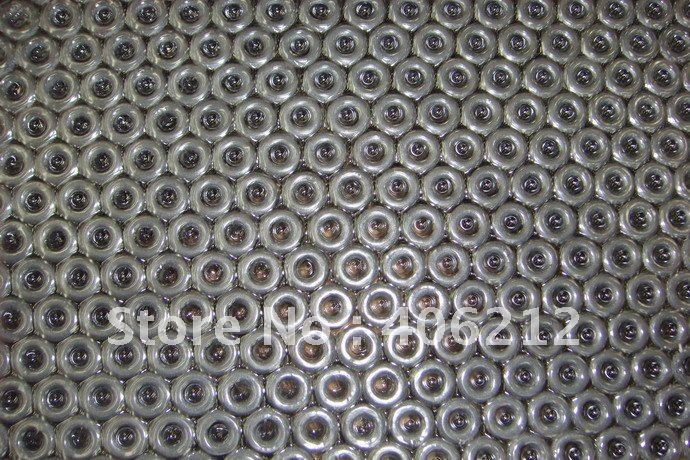 EMI ID=6.35mm cable ferrite core RH14.2*28.5*6.35(OD=14.2mm ,L=28.5mm) NiZn , 300pcs/lot(China (Mainland))
