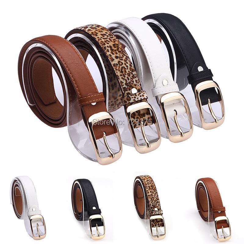 Женские ремни и Камербанды PU belt  No женские ремни и камербанды oem brand 110 cinto ceinture wbt0008
