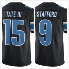 2016 Color Rush Matthew Cartoon Stafford Golden Funny Tate Barry Shirts Sanders Calvin Customs Johnson Any Name And Number!(China (Mainland))