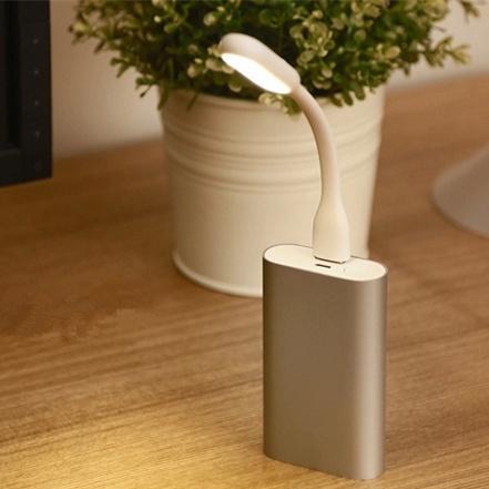 led usb lamp usb gadget ,mini portable flexible desk table night reading led usb light hot sale 1 piece a lot(China (Mainland))