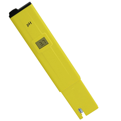 2015 Hot Sale Digital PH Tester Meter Pocket Pen Aquarium Pool Water Digital Pen PH Meter