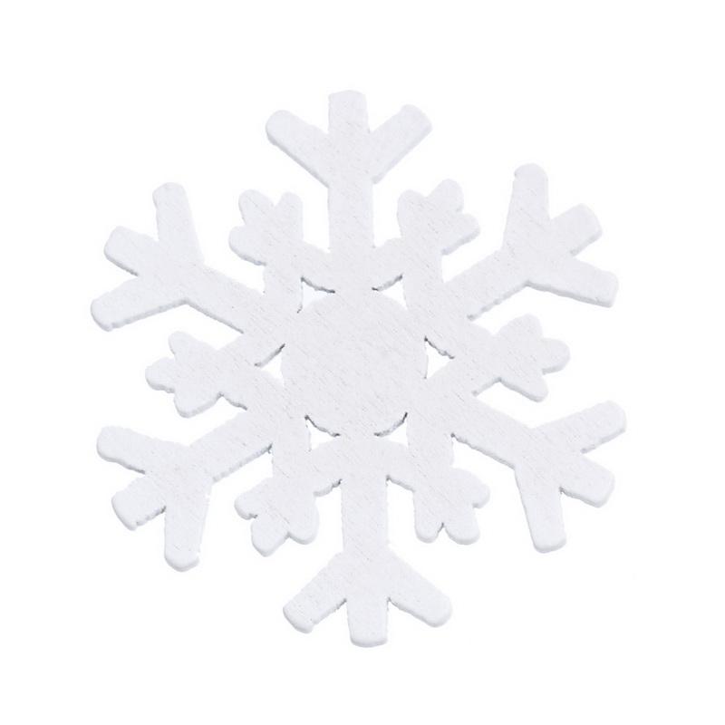 Рождественские украшения Other 100 DTY 3.65x3.4cm dty 980