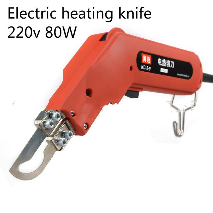 Compra cuchillo calor el ctrico online al por mayor de - Calefaccion electrica opiniones ...